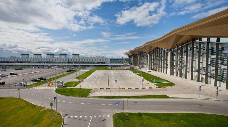 В аэропорту Пулково должны быть обеспечены нормальные условия парковки, подобные условиям в аэропортах Московского авиаузла. Петербургское УФАС выдало ООО