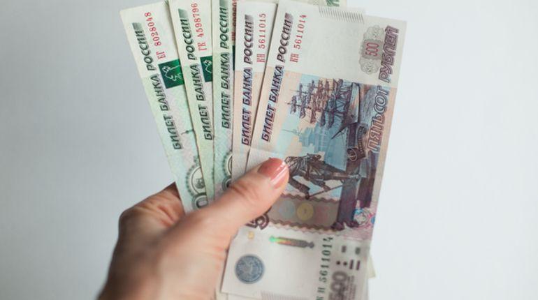 Названа самая высокооплачиваемая вакансия в Петербурге