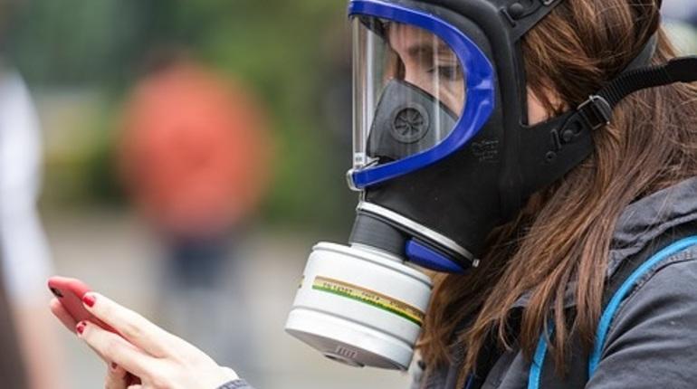 Петербургские депутаты хотят узаконить запах
