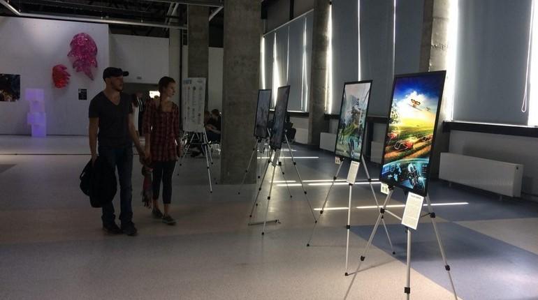 Сегодня в Санкт-Петербурге открылся Технологический фестиваль