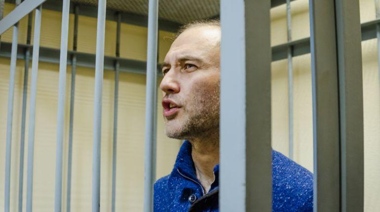 Руководитель СКРФ Бастрыкин лично отправит Оганесяна под арест