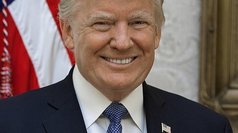 Трамп: даже шпион у меня в штабе не нашел «сговора с Россией»