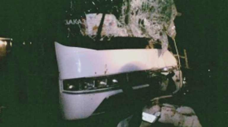 Уральский СКР разберется в трагедии школьного автобуса под Ярославлем