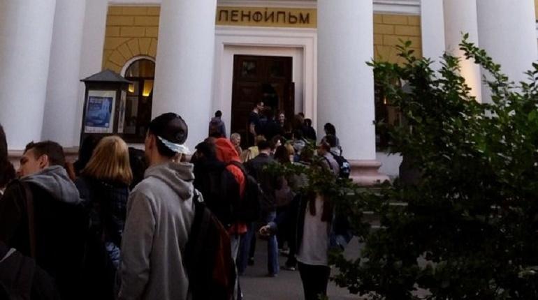 Петербургская «Ночь музеев» раскрыла число гостей