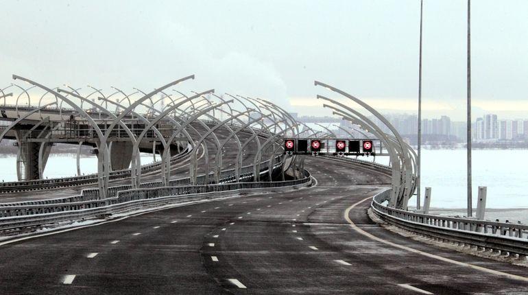 Чиновники решают, строить мост либо тоннель для ВСД