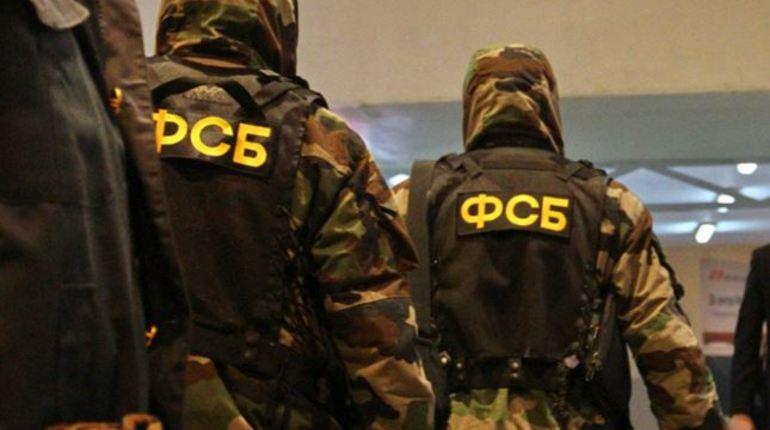 В Калининградской области задержаны восемь подозреваемых в содействии террористам