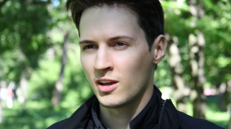 Дуров сообщил о протоколе ФСБ на Telegram
