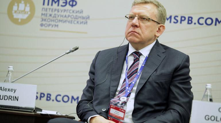 Кудрин поведал оросте воздействия последней волны санкций наВВП