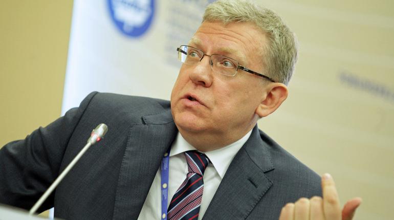 Кудрин одобрил идею создания инфраструктурного фонда
