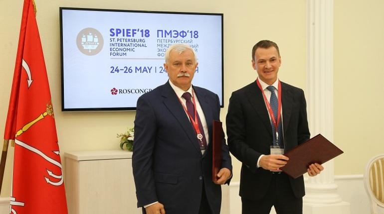 ВПушкинском районе появится завод попроизводству лекарственных препаратов