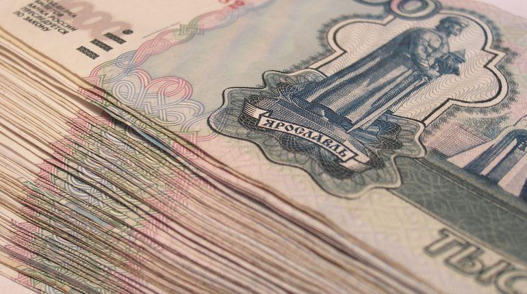 Почта просит счастливчика из Воронежа забрать полмиллиарда рублей