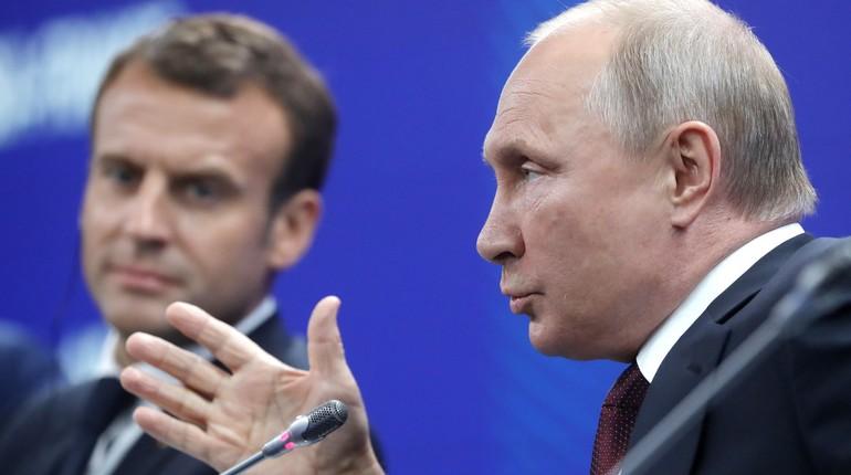 Второй день Петербургского экономического форума подошел к концу: заключены десятки соглашений, состоялись переговоры, сделаны важные заявления.