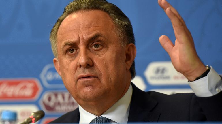 Заместитель председателя правительства России Виталий Мутко заявил, что намерен покинуть Российский футбольный союз. По его словам, проработает он там еще три-четыре месяца.