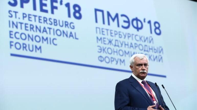 Названы сроки возведения нового речного порта вСанкт-Петербурге