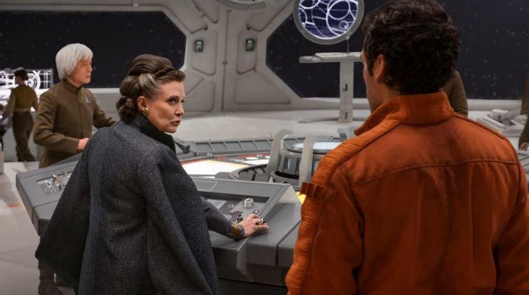 Сборы новых «Звездных войн» свидетельствуют о провале картины