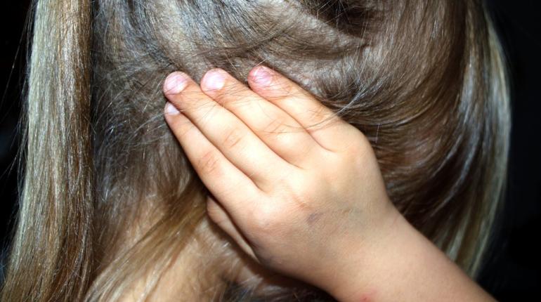 Мать пострадавшего ребенка обратилась в полицию, чтобы наказать бездомного, грязно пристававшего к ее 5-летней дочери.