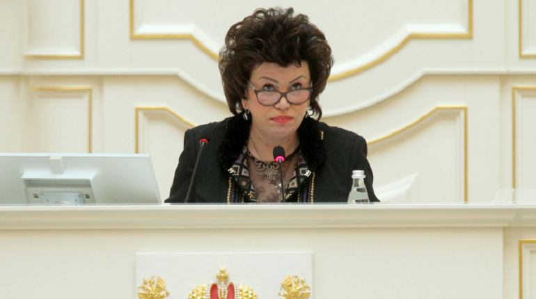 Ковалев обвинил Киселеву в медицинском плагиате