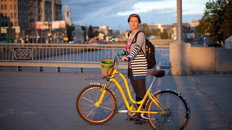 В мае 2018 года петербурженка Маша Тиника создала проект