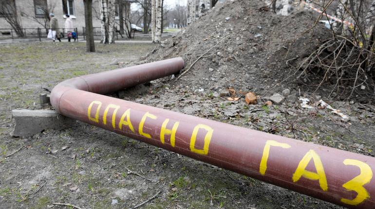 Мошенники под видом газовой службы обзванивают петербуржцев