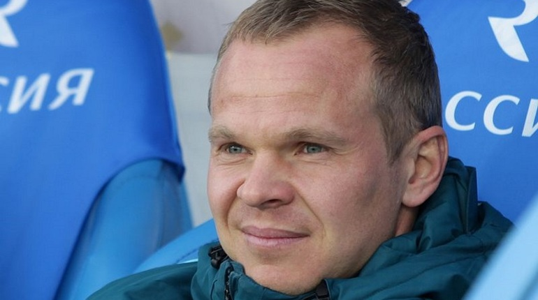Анюков может стать капитаном «Зенита»