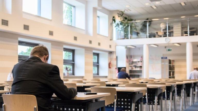 Рособрнадзор отказал Европейскому университету в новой лицензии. Об этом свидетельствует проверочный отчет ведомства, опубликованный на сайте ЕУСПб.