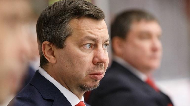 Федерация хоккея России (ФХР) официально объявила о подписании нового контракта с главным тренером Ильей Воробьевым.