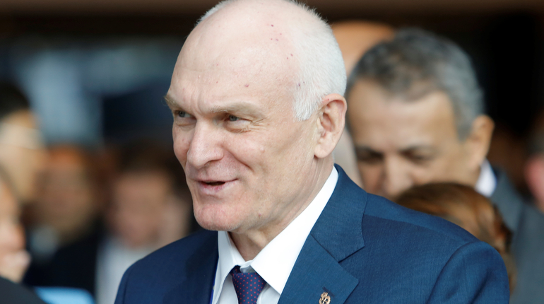Самым состоятельным ректором в России стал экс-глава штаба Путина