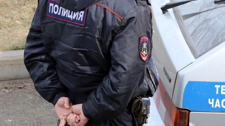 Жительница Гатчины накинулась на собутыльницу с ножом