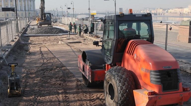 Активисты выяснили, где лежит самый дорогой асфальт