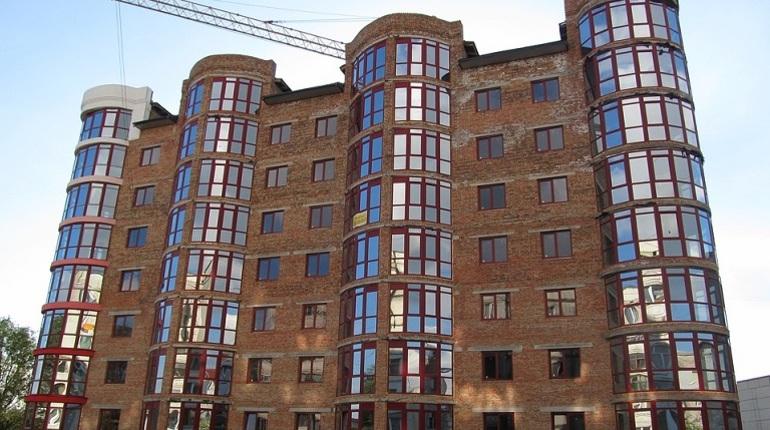 В мае 2018 года в Петербурге в эксплуатацию было введено 102 дома.