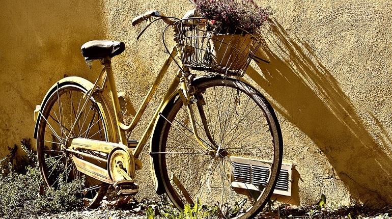 Спрос на велосипеды в Петербурге вырос в полтора раза
