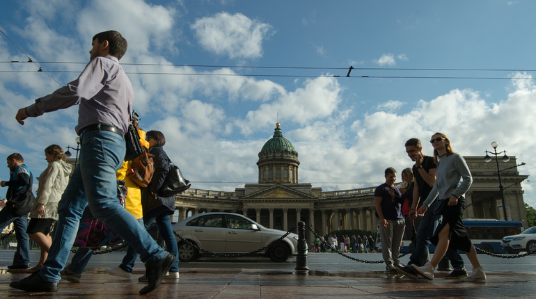 Три суда Петербурга рассмотрят дела людей, которые знали о подготовке теракта в Казанском соборе и не сообщили о нем.