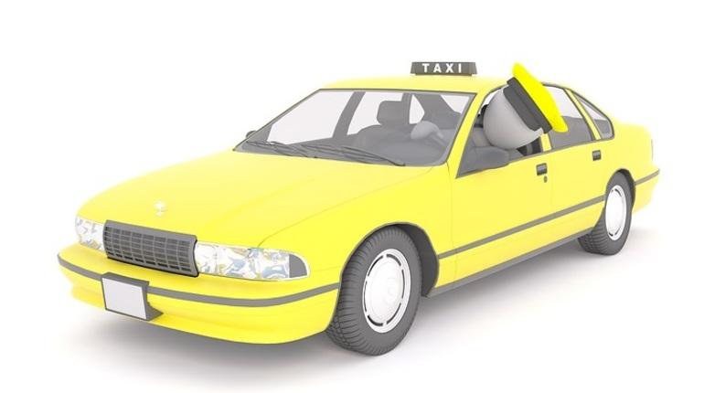 Легальность петербургского такси теперь можно проверить через приложение