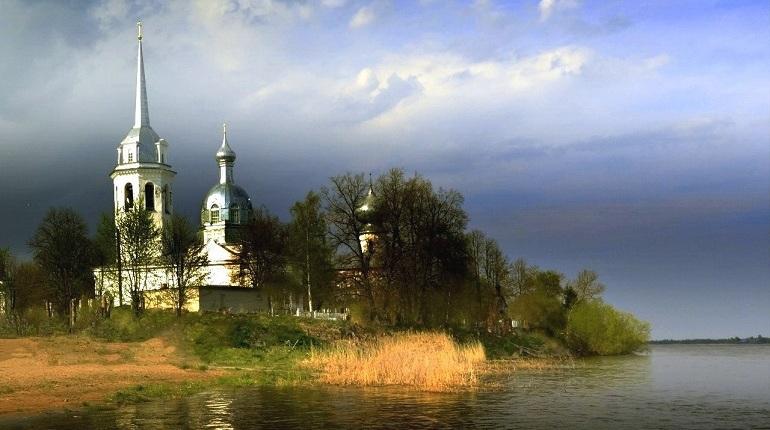Комитет по культуре Ленинградской области собрал все необходимые документы для того, чтобы Новая Ладога стала историческим поселением.
