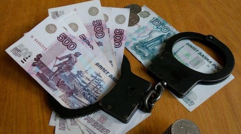 Сотрудника петербургского МЧС оштрафовали за взятки на 2,7 миллиона рублей
