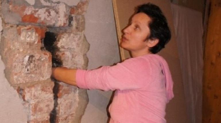 Активисты: на Петроградке разрушаются дома