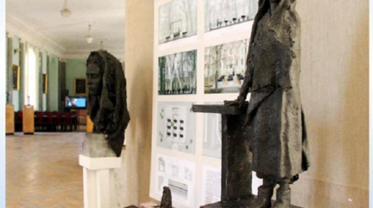 В Петербурге установят памятник блокадному учителю