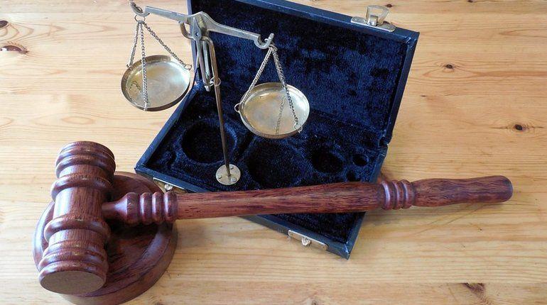 В суд ушло дело о фальшивой стройке в Парголово