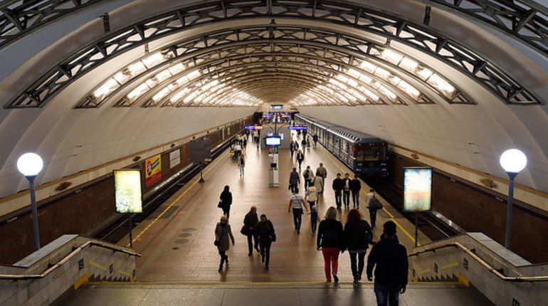 Себестоимость проезда в петербургской подземке оценили в 51 рубль