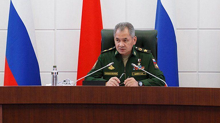Министерства обороны России и Финляндии создали прямую телефонную линию связи для укрепления мер доверия в регионе Балтийского моря.