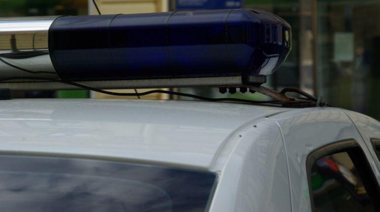 В Ленобласти полиция «тормознула» Mazda с иконами и наградами