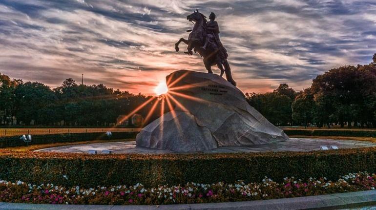 Петербург войдет в «Императорский маршрут» для туристов