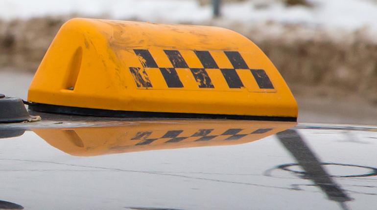 Еще одной жертвой жадного таксиста в Петербурге стала туристка из Мексики.