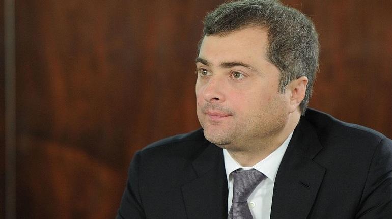 Владислав Сурков переназначен помощником президента России. Владимир Путин 13 июня подписал соответствующий указ.
