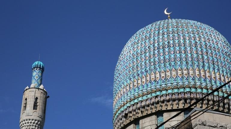 Праздник в Соборной мечети изменит движение трамваев