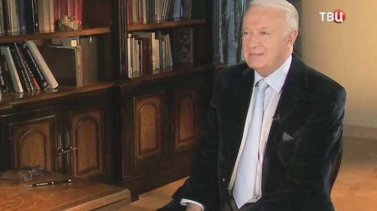 Телеведущего Бориса Ноткина нашли мертвым