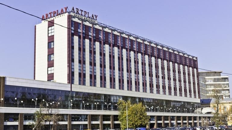 Инвестиционный проект Комитета по инвестициям Санкт-Петербурга — Центр дизайна ARTPLAY SPb, вышел на второй этап реализации.