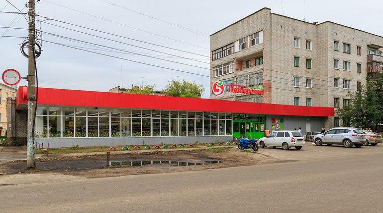 Петербургское УФАС подготовило отчет о ситуации на на рынке розничной торговли