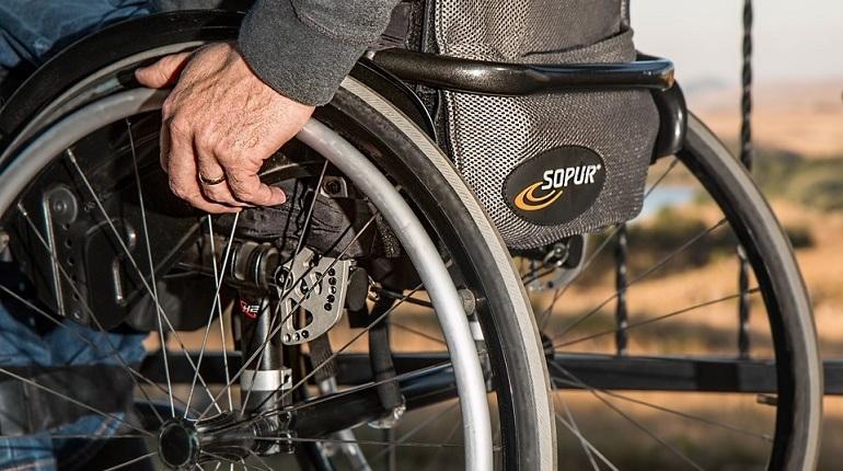 Аптека «Озерки» в Петербурге не заботится об инвалидах