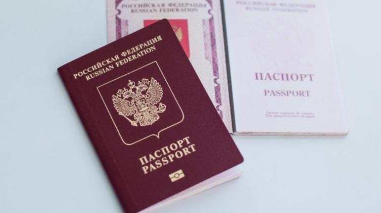 Украинский визовый центр может открыться в Петербурге